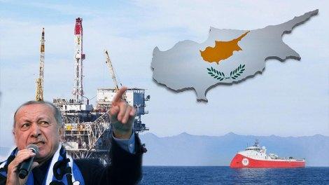 Το Τουρκικό παιγνίδι και το κλειδί της ΑΟΖ