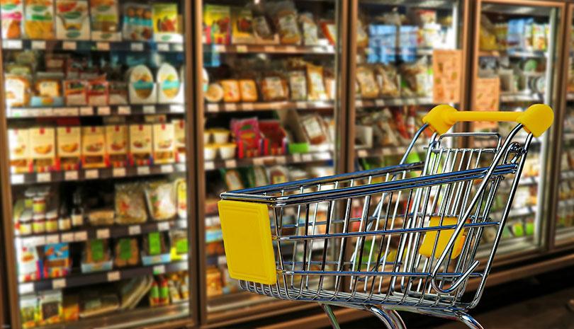 Ανοιχτά σούπερ μάρκετ την Κυριακή