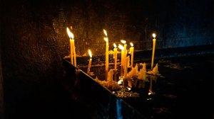 Εορτολόγιο | Ποιοι άγιοι γιορτάζουν Κυριακή 7 Δεκεμβρίου