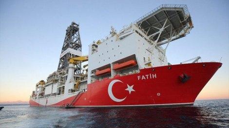 Εθνικά θέματα | Κρίση προ των πυλών - Για Κρήτη βάζει πλώρη η Τουρκία