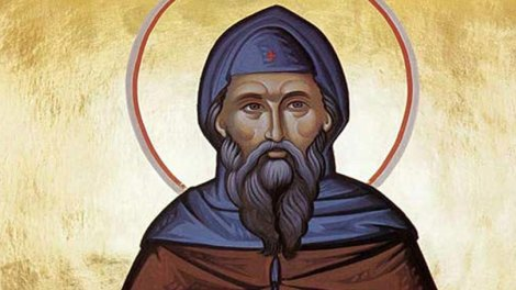 Ο Αγιορείτης Άγιος που γιορτάζει σήμερα, Οσιομάρτυς Σάββας ο Σταγειρίτης