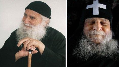 Δέκα χρόνια χωρίς τον Γέροντα Ιωσήφ Βατοπαιδινό - (1 Ιουλίου 1921 - 1 Ιουλίου 2009)