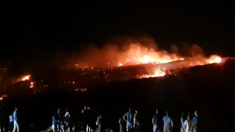 Κύπρος: Έκρηξη-θρίλερ στα Κατεχόμενα