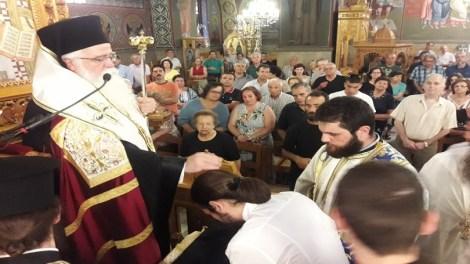 Η Ι.Μ. Δημητριάδος τίμησε την μνήμη του Οσίου Παϊσίου του Αγιορείτου