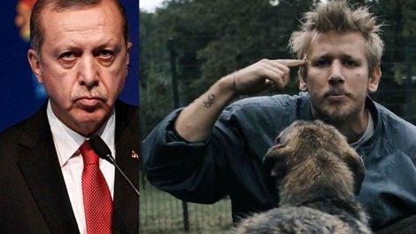 """Τουρκία : """"Δεν μπορώ να σωπάσω"""" - Βίντεο βάζει φωτιά στα κοινωνικά δίκτυα κατά του Ερντογάν"""