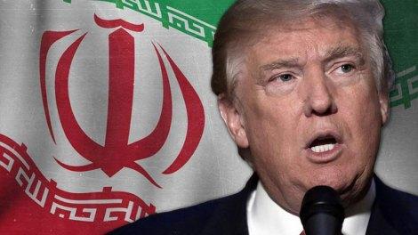 ΗΠΑ: Ο Ντόναλντ Τραμπ ζήτησε «επιλογές» για τη διεξαγωγή επίθεσης εναντίον πυρηνικού εργοστασίου στο Ιράν