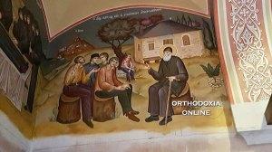 Χριστούγεννα | Άγιος Παΐσιος : «Απόψε μόνον οι Εβραίοι κοιμούνται»