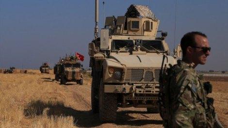 Στους από την Tουρκική εισβολή στη Συρία : 277 οι νεκροί Κούρδοι υποστηρίζει η Άγκυρα