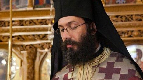 Εκκλησία Κρήτης | Νέος Επίσκοπος Κνωσού ο Αρχιμ. Πρόδρομος Ξενάκης