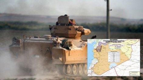 Κόσμος | Στήνεται παιχνίδι στην πλάτη των Κούρδων, ο ρόλος της Ρωσίας