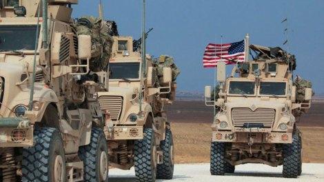Κόσμος | Οι ΗΠΑ στέλνουν ενισχύσεις στη Συρία
