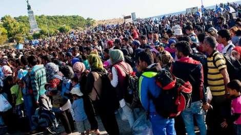 Ελλάδα | Πως θα γίνει η κατανομή των μεταναστών στην ελληνική ενδοχώρα