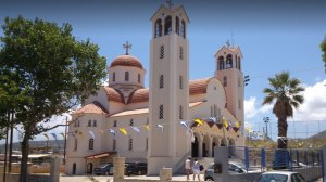 Κατέβασαν Σταυρούς από Εκκλησία γιατί ενοχλούσαν Μουσουλμάνους, ή μήπως όχι;