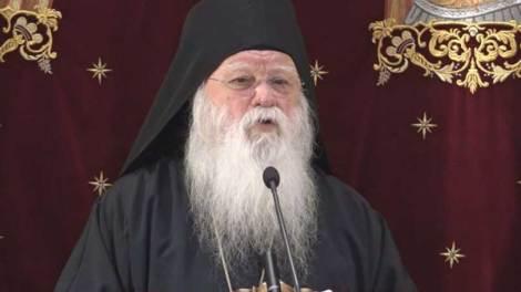 Άγιον Όρος | Ομιλία Καθηγούμενου Ι.Μ. Ξενοφώντος