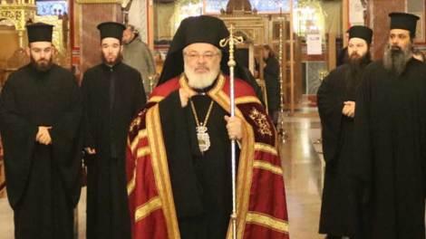 Εκκλησία | Ονομαστήρια, επέτειος ενθρονίσεως Διδυμοτείχου Δαμασκηνού