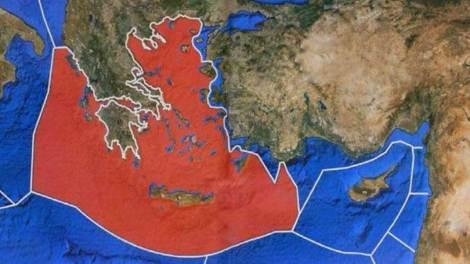 Σταύρος Λυγερός | Ο εγκλωβισμός της Ελλάδας στο Αιγαίο και η επιστροφή στην Ανατολική Μεσόγειο