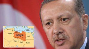 Κόσμος   Η Τουρκία ετοιμάζεται να στείλει στρατό στη Λιβύη - Στο παζλ και η Ρωσία