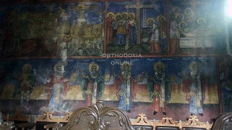 Εορτολόγιο | Ποιοι άγιοι γιορτάζουν Σάββατο 28 Δεκεμβρίου