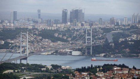 Κόσμος | Σε μαύρη λίστα η διώρυγα του Ερντογάν