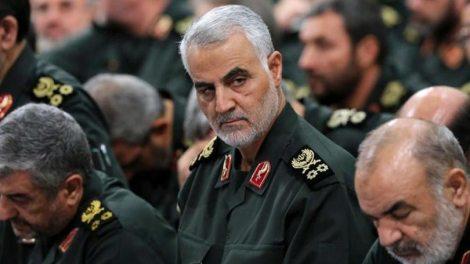 Κόσμος | Ιράν : 50 νεκροί στην κηδεία του στρατηγού Κασέμ Σουλεϊμανί
