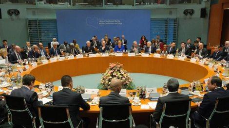 Κόσμος | Ολοκληρώθηκε η διάσκεψη του Βερολίνου για τη Λιβύη