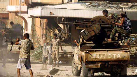 Κόσμος | Η Τουρκία στέλνει 6.000 τζιχαντιστές στη Λιβύη