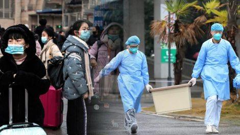 Κόσμος | Σε καραντίνα η πόλη Ουχάν στην Κίνα