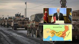 Δυτική Θράκη | Δημοσίευμα της Yeni Safak ζητεί τη δημιουργία ειδικού καθεστώτος