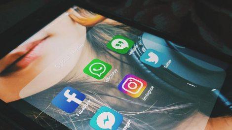 Ελλάδα | Πρόβλημα με Facebook Instagram Messenger