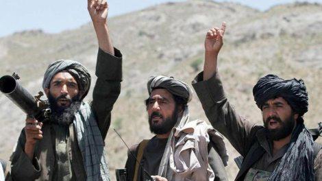 Κόσμος | Οι Ταλιμπάν υποστηρίζουν ότικατέρριψαν στρατιωτικό αεροσκάφος των ΗΠΑ στο Αφγανιστάν