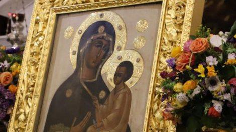 Προσευχή στην Παναγία - Όσιος Εφραίμ ο Σύρος