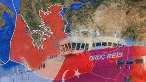 Ανατολική Μεσόγειος: Η Τουρκία θα επιμείνει στους σχεδιασμούς της