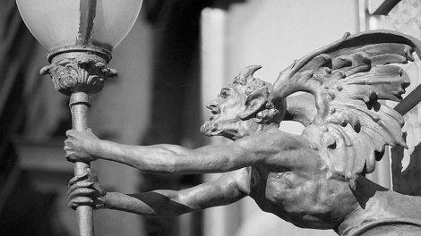 Διάβολος και δαιμονικές επιθέσεις, τι κάνουν οι Άγιοι;