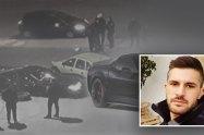 Ελλάδα   Αφέθηκε ελεύθερος ο οδηγός της Corvette