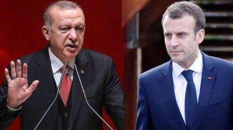 """Εμανουέλ Μακρόν: """"Δεν ισχύουν εδώ τουρκικοίνόμοι"""" - Φρένο στους ιμάμηδες βάζει η Γαλλία"""
