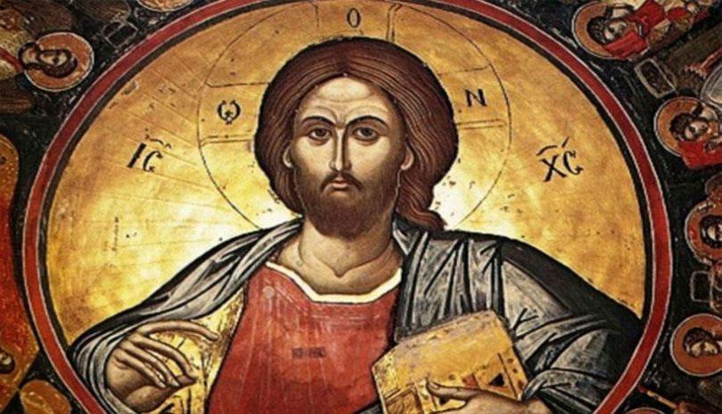 Ο Απόστολος και το Ευαγγέλιο για την Παρασκευή 1 Μαΐου