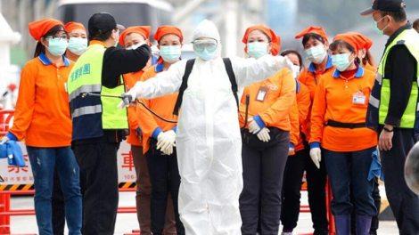 ΚΟΣΜΟΣ | Ξεπέρασε τα θύματα του SARS ο κορωνοϊός