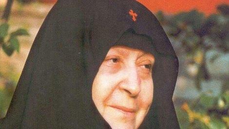 Με την ΕΥΧΗ και το κομποσχοίνι η Γερόντισσα Μακρίνα γεύθηκε χίλια μέλια Θείας Χάριτος