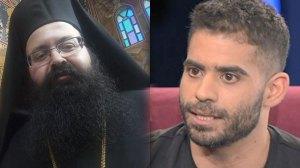 Ο Αρχ. Ιερόθεος Λουμουσιώτης προς τον πρώην αρχιμανδρίτη Ιάσων