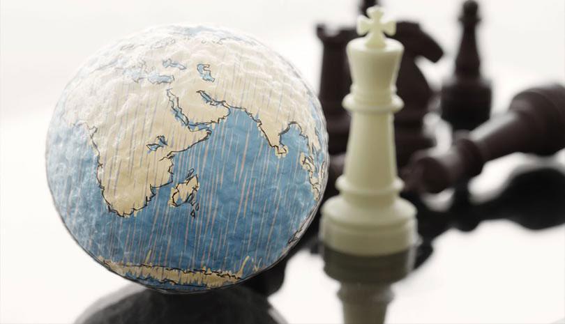 Πως παίζουν τα μεγάλα δυτικά κράτη στη σκακιέρα της κυπριακής ΑΟΖ