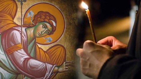 Προσευχή στο φύλακα άγγελο σου - Μην την ξεχάσεις απόψε