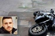 Το προφίλ του οδηγού της Corvette που σκότωσε και εγκατέλειψε τον 25χρονο