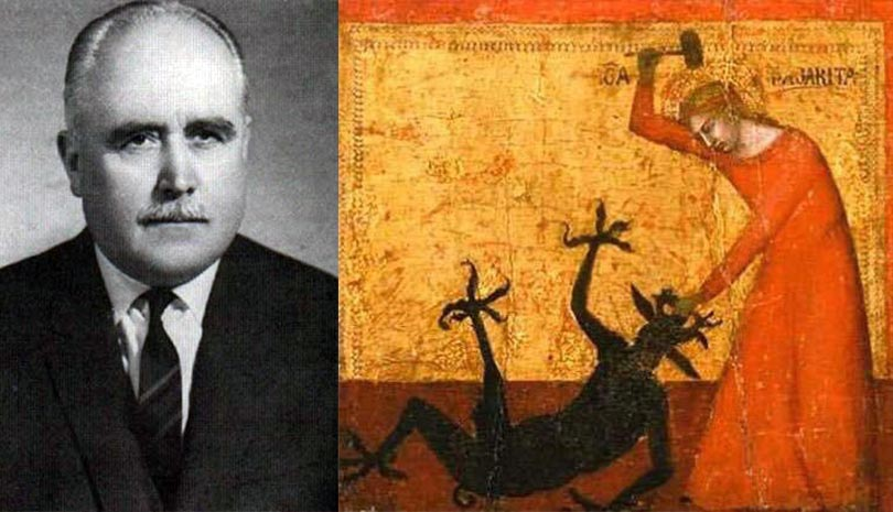 Το Τριώδιο της Εκκλησίας και το τριώδιο του διαβόλου