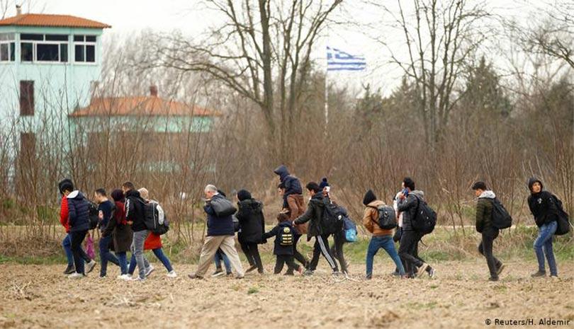 DW: «Στην Ελλάδα με το θέλημα του Αλλάχ»