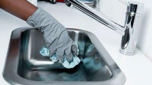 Κορωνοϊός και καθαριότητα στο σπίτι