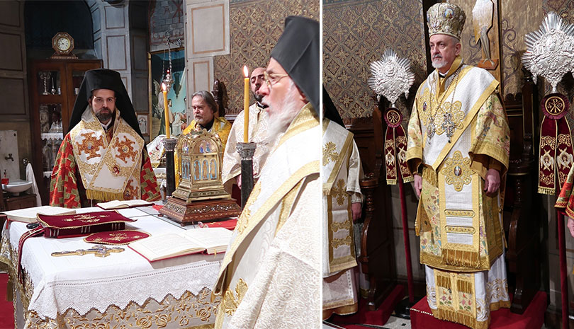 Κυριακή της Ορθοδοξίας στο Παρίσι   ΕΚΚΛΗΣΙΑ   Ορθοδοξία   orthodoxiaonline   Κυριακή της Ορθοδοξίας    Εκκλησία    ΕΚΚΛΗΣΙΑ   Ορθοδοξία   orthodoxiaonline