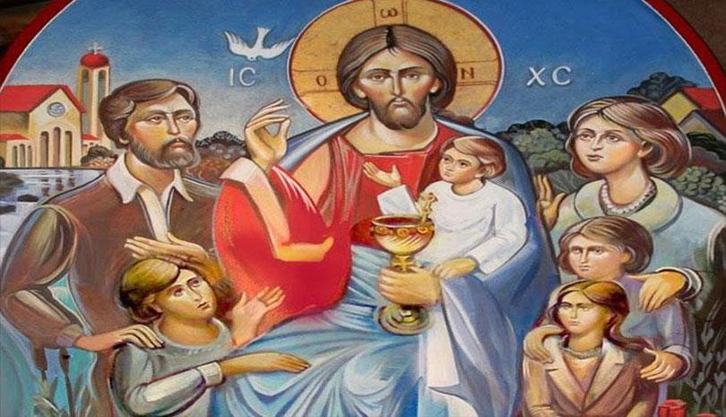 Ορθοδοξία: Πώς μπορεί να βιώσει η σύγχρονη οικογένεια την Σαρακοστή;