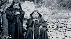Άγιος Ιωσήφ ο Ησυχαστής : Το Άθλημα της Πίστεως