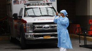 COVID-19 ΗΠΑ: 1.150 νεκροί σε 24 ώρες 10.783 τα θύματα συνολικά