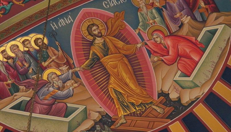 Διακαινήσιμος Εβδομάδα, έθιμα και παραδόσεις στην Ελλάδα